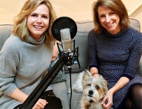 Regelle & Liz Earle Wellbeing Collaboration
